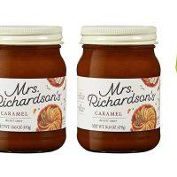 Mrs. Richardson's Caramel Sauce