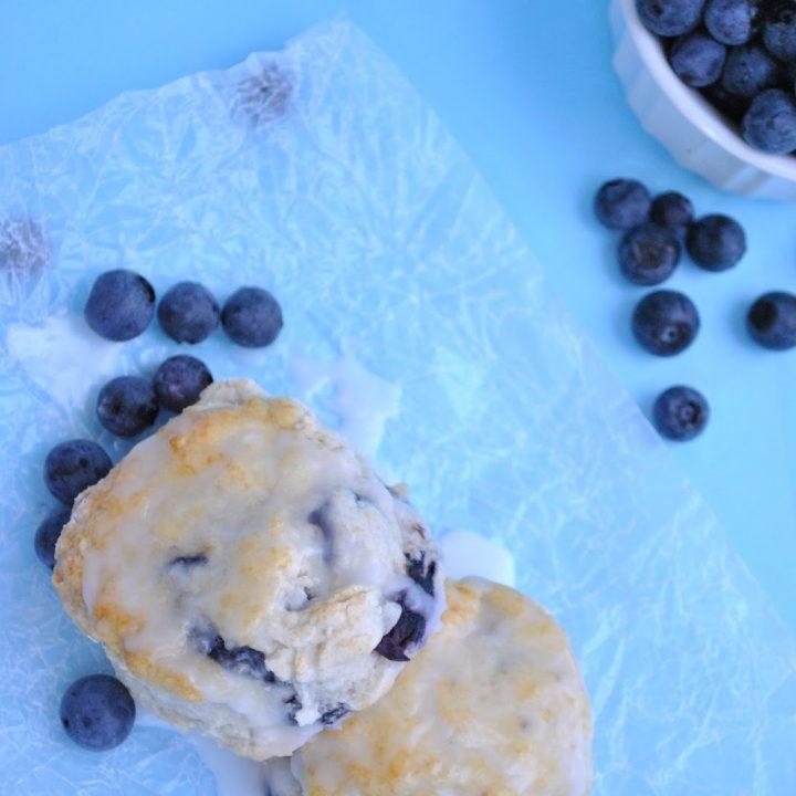 Boberry Biscuits Copycat Recipe