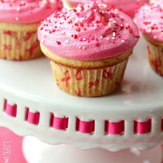 Bca Cupcakes