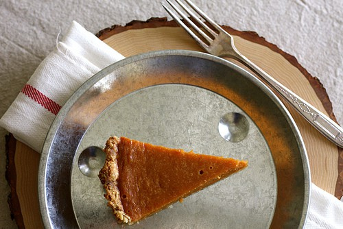 40 Thanksgiving Dessert Recipes