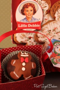 Ps Little Debbie Gingerbread 55