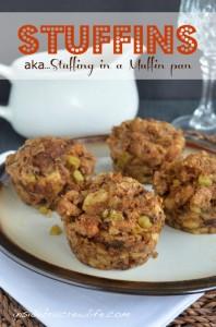 Stuffing Muffins 1