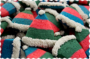Elf-Hat-Cookies-adorable-lilluna.com-