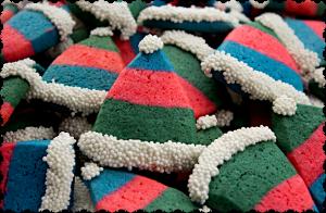 Elf-Hat-Cookies-adorable-lilluna.com-