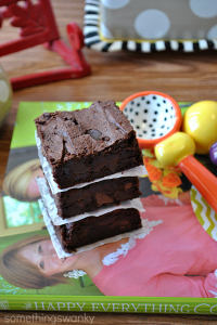 Brownes Butter Brownies #cotoncolors #brownies recipe