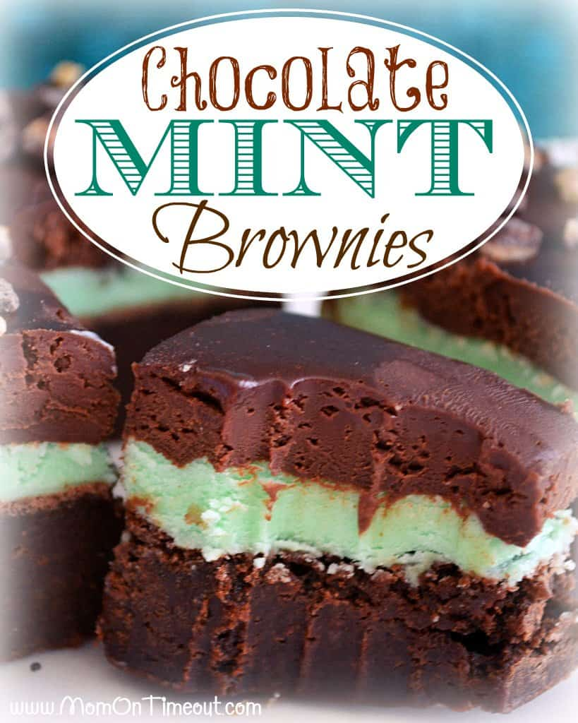Whoopie Pies With Mint Filling And Chocolate Ganache Recipes ...