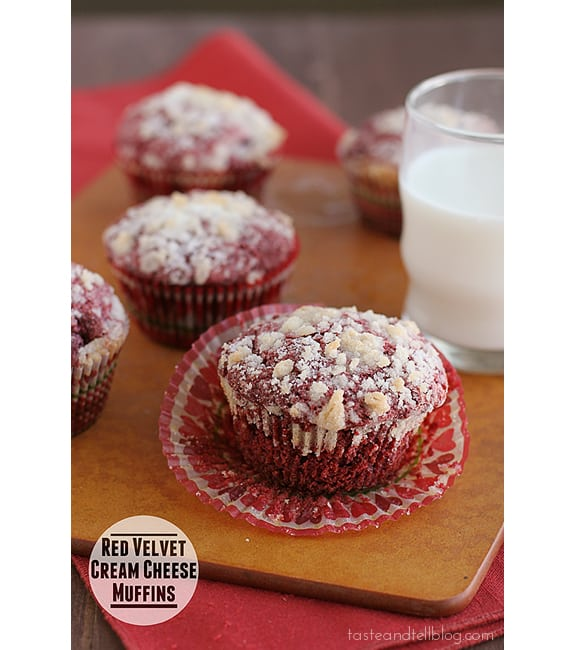 Red-Velvet-Cream-Cheese-Muffins-recipe-taste-and-tell-1