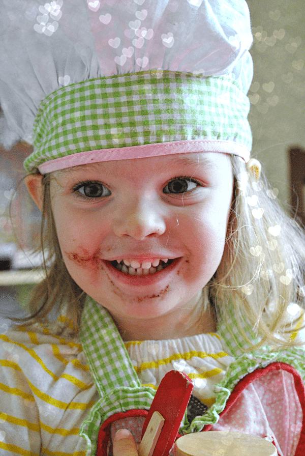 #Chocolate Donuts with #Irish Cream Ganache at www.somethingswanky.com