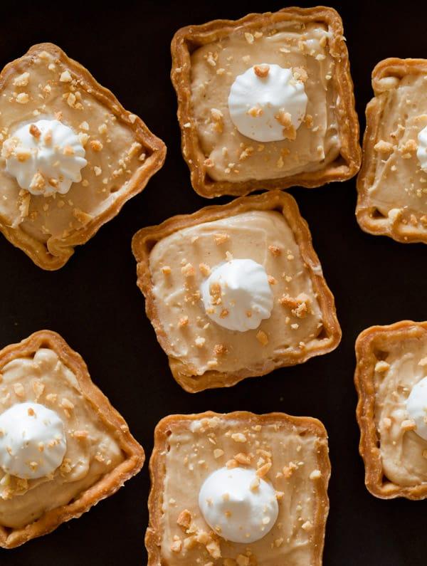 creamy-peanut-butter-pies