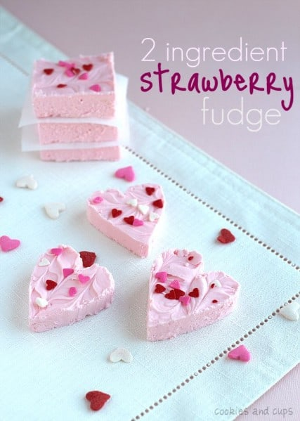 2-ingredient-strawberry-fudge-427x599