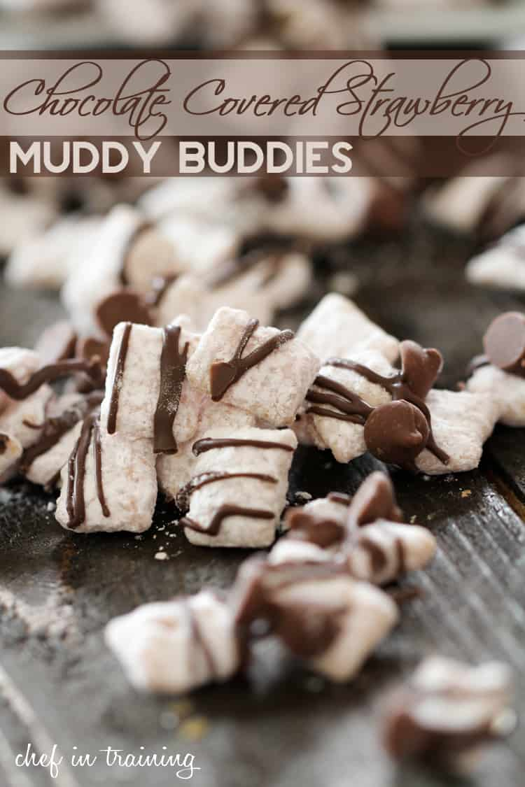 Chocolate-Covered-Strawberry-Muddy-Buddies