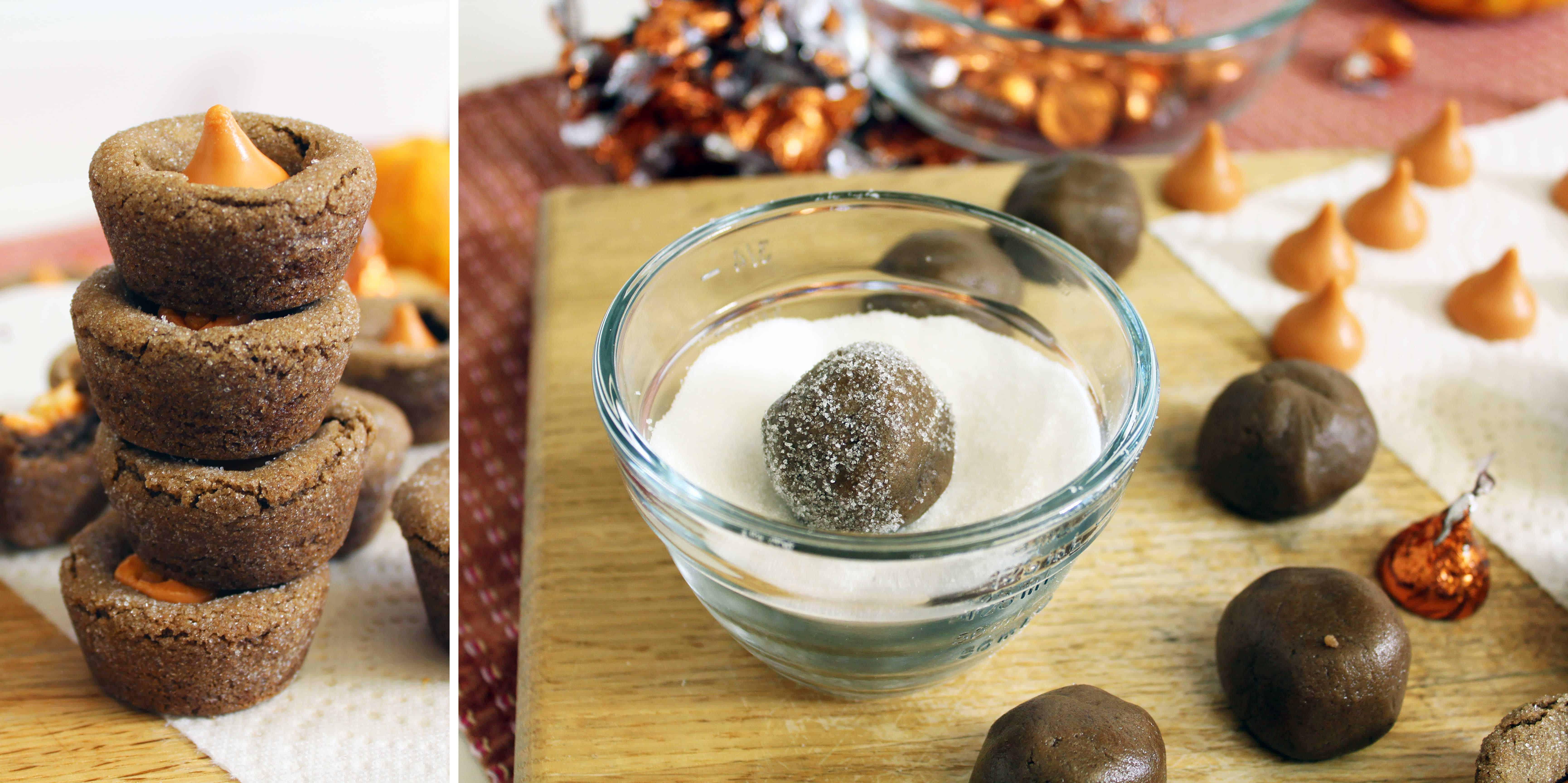 chocolate-pumpkin-peanut-butter-blossoms3