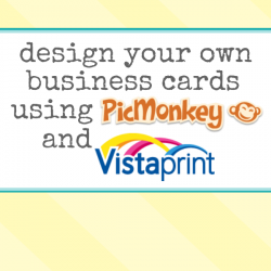 Design Your Own Business Cards | www.somethingswanky.com