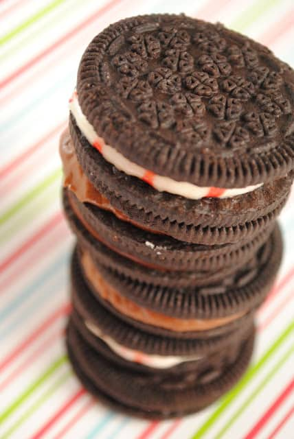 inside out thin mints