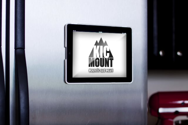 Check out Kickmount.com