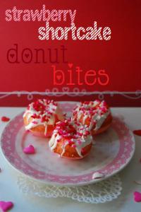 shortcake-donut