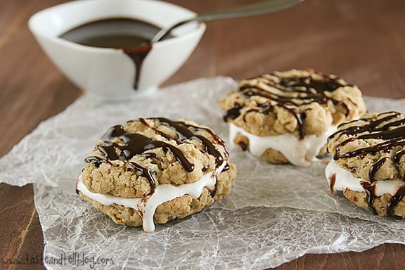 Chocolate-Oatmeal-Moon-Pies-recipe-taste-and-tell-1