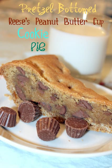 Cookie Pie 2