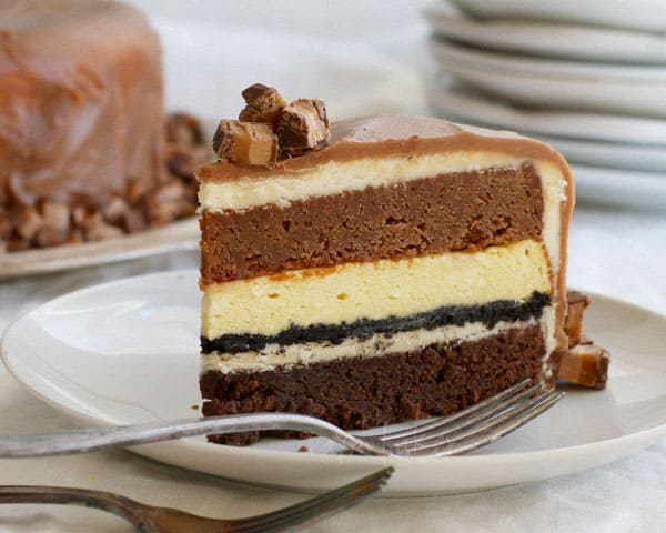 80 Cheesecake Recipes Something Swanky