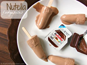 katrinas.kitchen.Nutella Fudgesicles