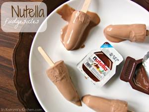 katrinas.kitchen.Nutella Fudgesicles