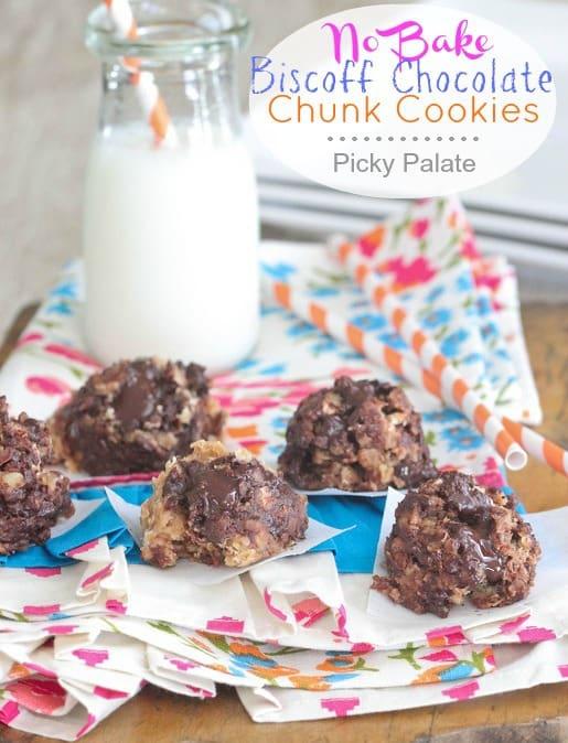 Over 75 No Bake Blogger Desserts