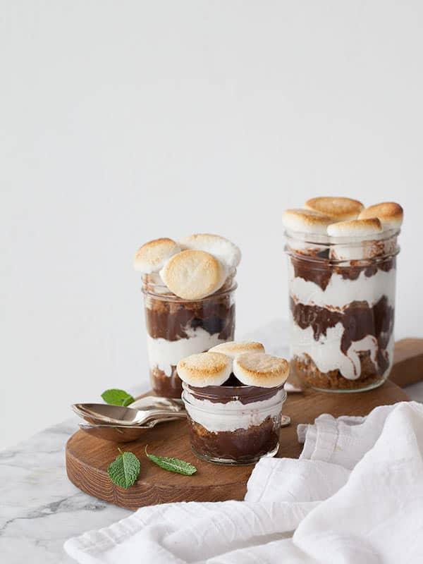 Smores-in-Jar-FoodieCrush.com-010