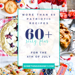 60+ Patriotic Dessert Recipes For The 4th Of July