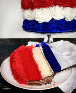 iambaker.patriotic-rose-cake-tutorial