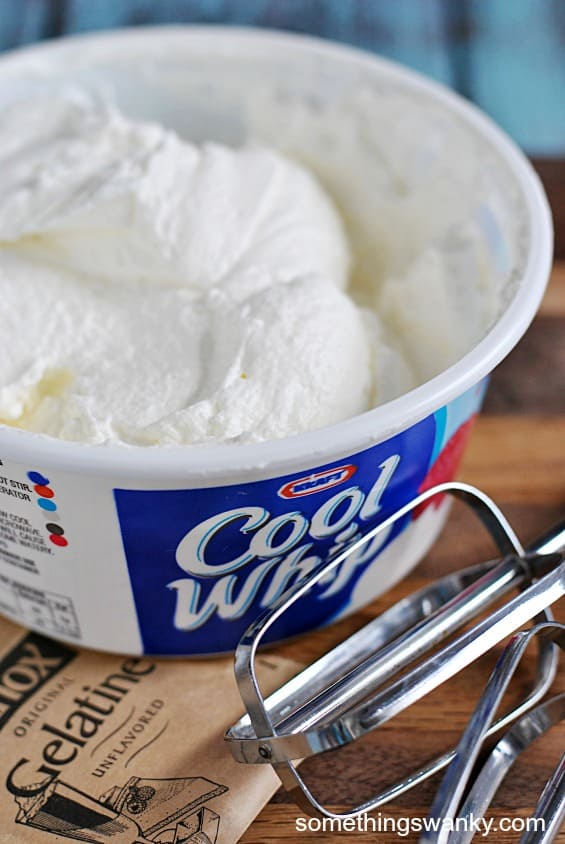 recipe: difference between whipped cream and whipped topping [4]