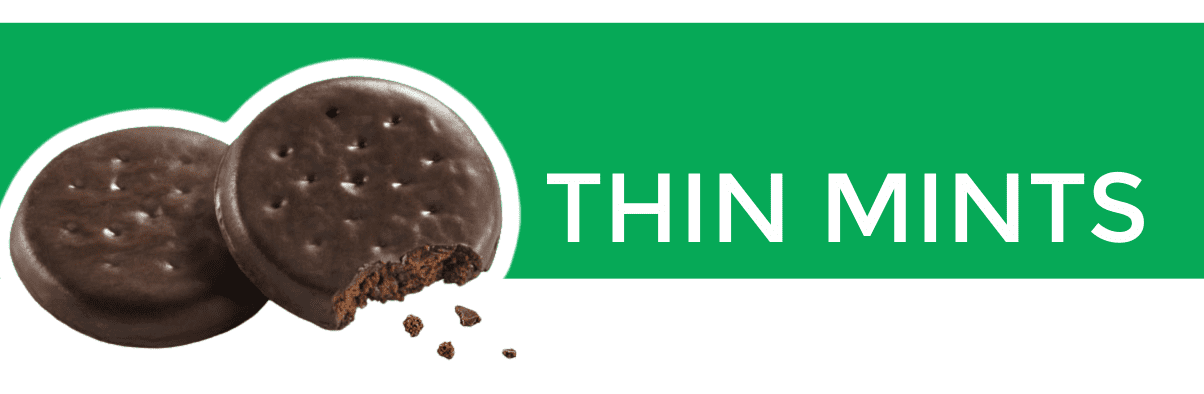 75 Girl Scout Cookie Dessert Recipes