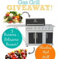 Grill Giveaway Pic