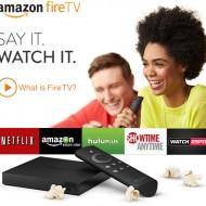 Win an Amazon Fire TV at www.somethingswanky.com