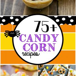75+ Candy Corn Recipes