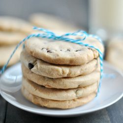 Homemade Chips Ahoy recipe