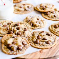 Joanna Gaines Chocolate Chip Cookie Recipe