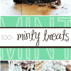 100+ Minty Dessert Recipes