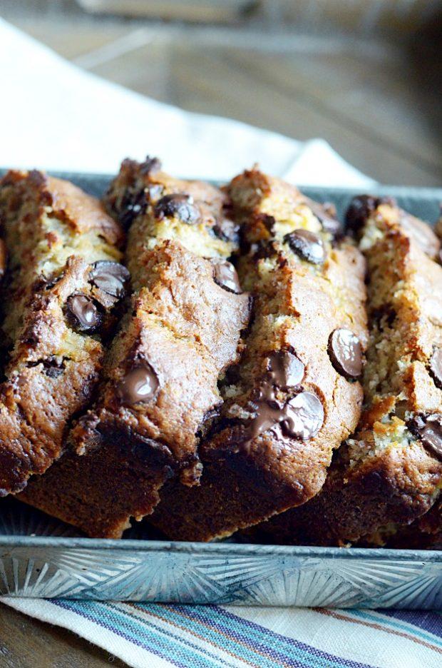 Samoas Banana Bread Donuts Something Swanky