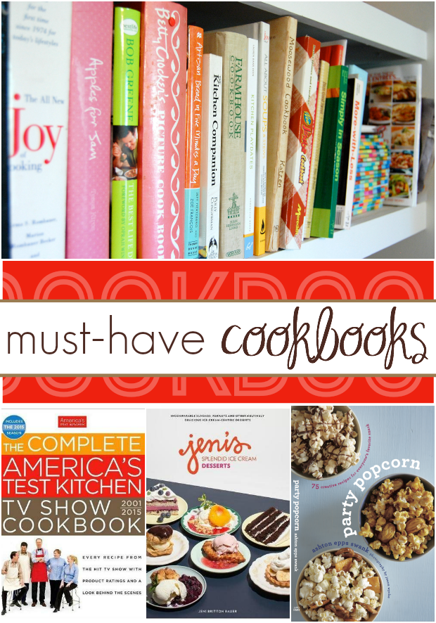 Every home cook needs these in their collection!