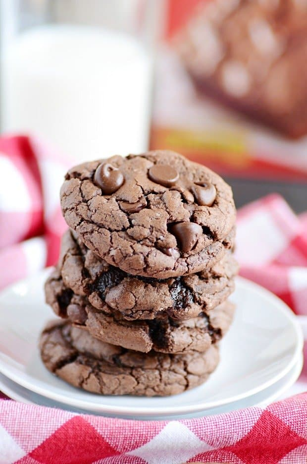 Shop for brownie cookie mix online at healthbob.tk Shipping on $35+ · 5% Off W/ REDcard · Same Day Store Pick-UpGoods: Bread, Beverages, Dairy Products, Deli, Frozen Foods, Produce, Snacks.