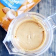 Salted Caramel Peanut Butter