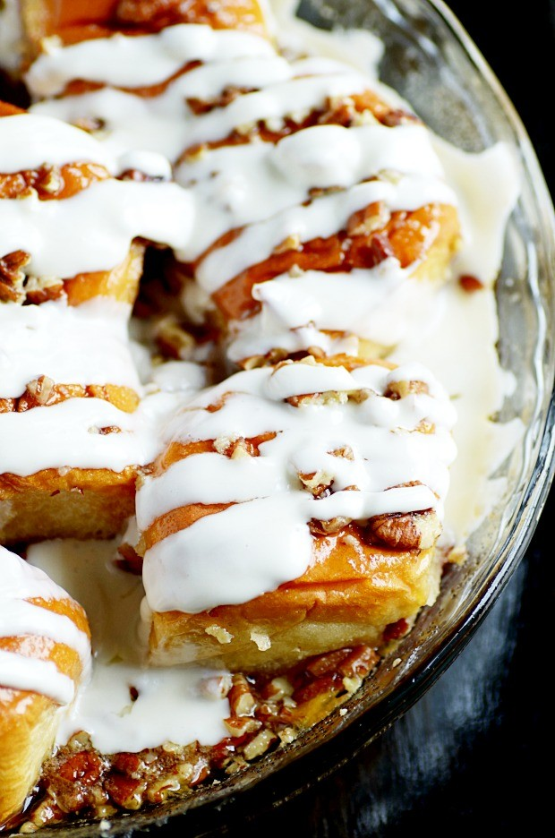 Melt-in-Your-Mouth EASY Sticky Buns