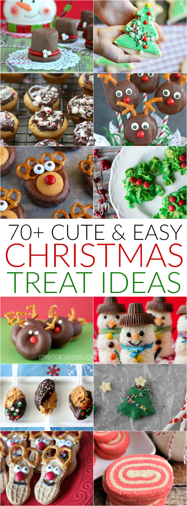 Easy Christmas Treats.70 Christmas Treats Something Swanky