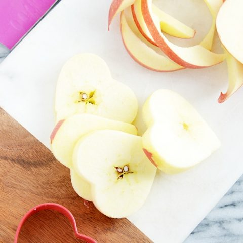 A healthier Valentine's treat you can feel good about!