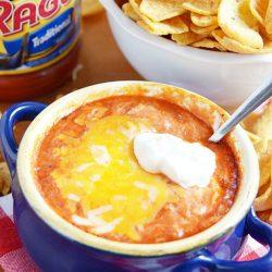 My Dad's famous, award-winning, secret recipe for Chili!