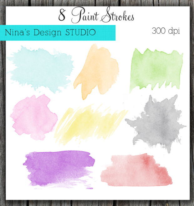 cover paintstrokes