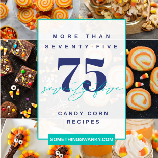 75+ Candy Corn Recipes