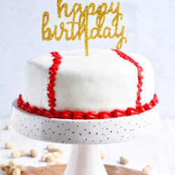 100 Birthday Cake Recipes