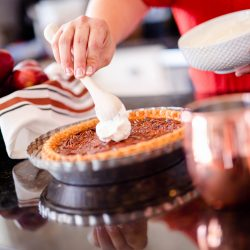50+ Pie Recipes