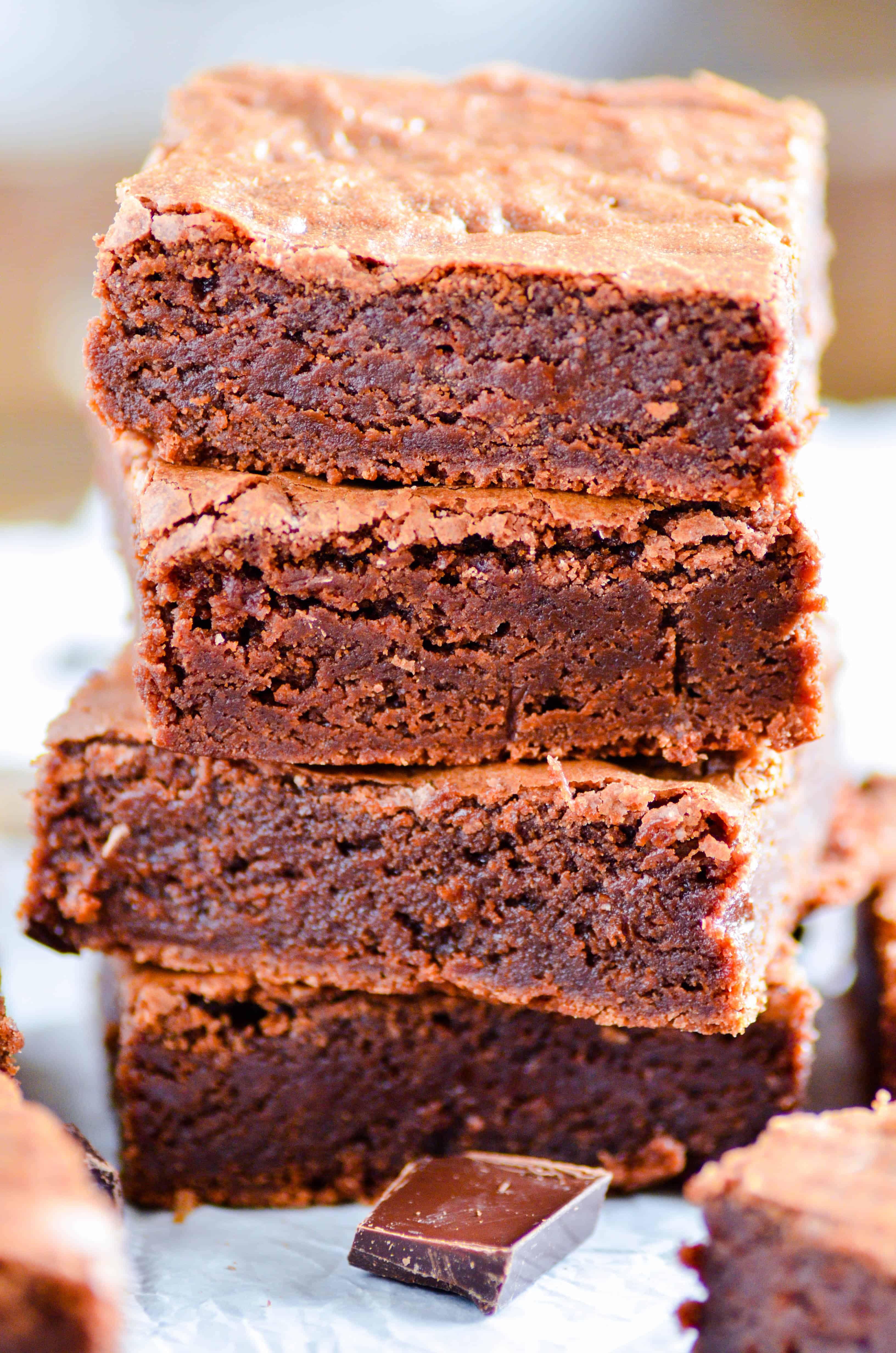 Oprah's Favorite Brownies